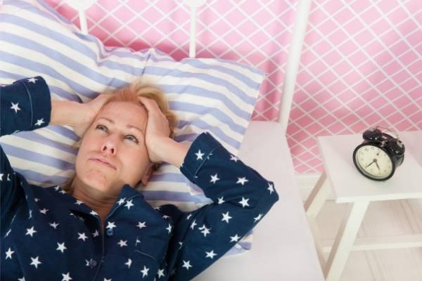 come gestire l'arrivo della menopausa