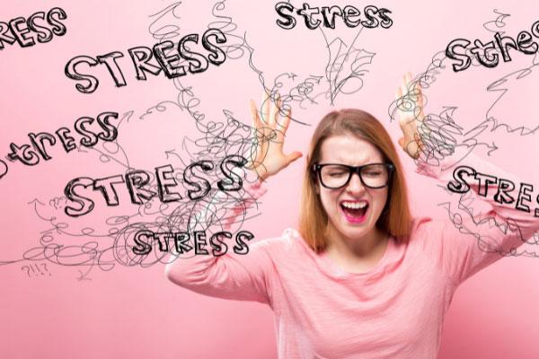 stress da mamma
